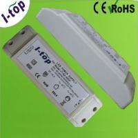 Indoor Constant Current LED Driver Power Supply for Architectural Lighting 65V 350mA 20w Manufactures