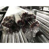 Free Machining Stainless Steel Wire / Rod / Bar 303 303Cu 316L 430F 416 420 420F Manufactures