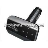 China Car mp3 player FM30B on sale