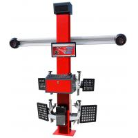 China 3D Wheel Alignment Machine For Car AOS-M5 on sale