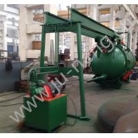 Automatic Hydraulic Control Horizontal Plate Pressure Filter Sunflower Oil Dewaxing Manufactures