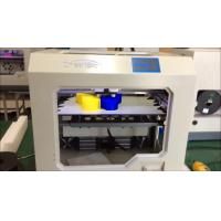 Quality Creatbot F430 Industrial 3D Printing Machine 300*300*400 Mm Dimension for sale