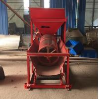 Small Roller Sand Screening Machine Manufactures