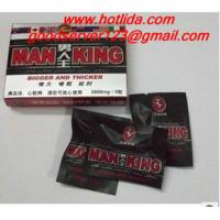 MALE MAN KING CHINA PILLS Manufactures
