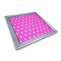 China Alluminum Waterproof LED Grow Lights For Vegetables , Indoor Grow Room LED Lights on sale