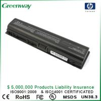 China Rechargeable Laptop Battery for HP DV2000  COMPAQ  Presario series replacement battery on sale