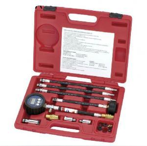 China Digital Compression Test Kit Auto Repair Tool on sale