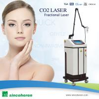 Top Selling Fractional Co2 Laser for Acne Scar Removal Manufactures