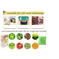 China Free Sample Slim Tea Slimming Detox Natural Beauty Health Products Weight Loss Fit Made in China on sale