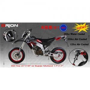 Dirt bike AGB 31 EEC Manufactures