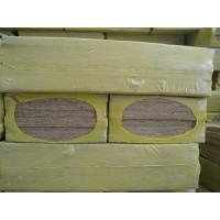 Rock Wool Acoustic Board Manufactures