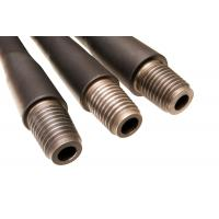 HigTrenchless Drilling HDD Drill Rod With Excellent Mechanical Properties Manufactures