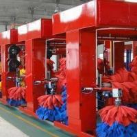 Automatic Rollover Car Wash Machine Manufactures