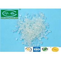China White Polyamide Hot Melt Adhesive for shoes making leather garment  toys on sale