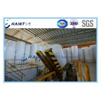 Chaint Paper Roll Handling Systems Large Scale Heavy Duty Wooden Case Package Manufactures
