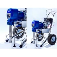 New Arrival Gas Powered Airless Paint Sprayer For Thicker Coatings Manufactures