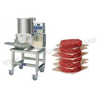 Quality Automatic Meat Patty Machine for sale