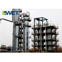 1.25 MPa Automatic Industrial Boilers And Heat Recovery Steam Generators Manufactures