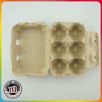 Post Consumer Clean Paper Egg Trays Manufactures