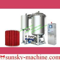 China SS241B Yarn Package Dyeing Machine on sale
