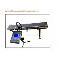 Dating , Time , Btach Number Printing DOD High Resolution Inkjet Coder AC220V 100W Manufactures