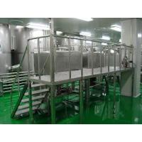 Juice/Carbonated Soft Drink Mixing System Manufactures