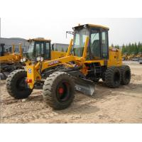 XCMG Construction Machinery Motor Grader 100HP Manufactures