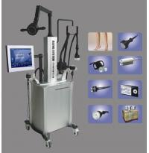 extreme photon ultrasonic cavitation vacuum slimming machine Manufactures