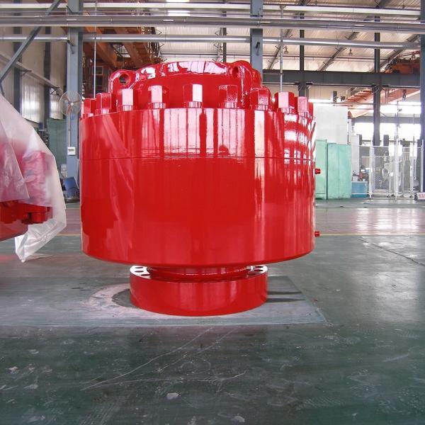 Quality API 16a oil gas production manual annular bop cameron for sale