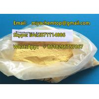China 99.89% Purity Raw Anabolic Steroid Trenbolone Acetate Trenbolone A Tren A white  Powder For Bodybuilding on sale