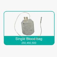 single blood bag Manufactures