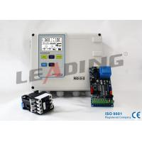 AC380V/50HZ Water Pump Control Panel For Reverse Osmosis Water Purification Manufactures