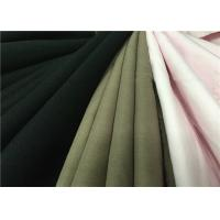 OEM Washable Dyeing Polyester Cotton Blend Fabric Elastic Plain Cloth Manufactures
