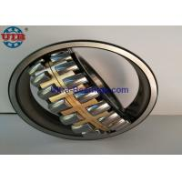 52100 Bearing Steel Cylindrical Spherical Roller Bearing Double Row 200*420*138mm