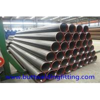 """ASTM A213 WP91 1/4"""" - 24"""" Sch 60 Seamless Carbon Steel Pipe GB8162-2008 Manufactures"""