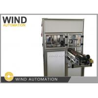 Fully Automatic Armature Rotor Production Line Testing Equipment Manufactures