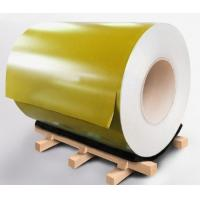 China Manufacturer 3003 Color Coated Prepainted Aluminum Coil / Aluminum sheet Manufactures