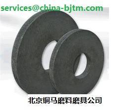450x63x127Black silicon carbide grinding wheel Manufactures