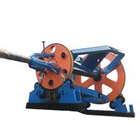 Quality XLPE Armoured Cable Laying Up Machine 420-3500 Mm Stranding Pitch for sale