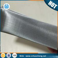 25 Micron Stainless Steel Mesh Terp Tube Manufactures