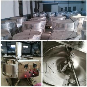 Buy cheap Garri processing machine | garri fryer from wholesalers