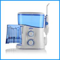 Water Jet Dental Oral Water Irrigator / Flosser Delicate Teeth Family Use Manufactures