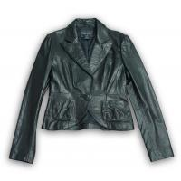 Buy cheap Ladies Leather Garment (GEF-5-1) from wholesalers
