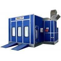 Paint booth YK-800 Manufactures