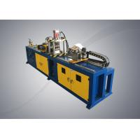 China Customized Voltage Pipe Manufacturing Equipment , High Speed Punching Machine on sale