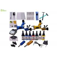 2 Pcs Dragonfly Tattoo Equipment Apprentice Starter Tattoo Kits With DVD Training Manufactures
