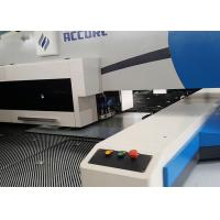 Numerical Control Turret Punch Press Machine Tooling With Integrated Auto Index Manufactures