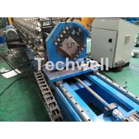 Furring Channel Cold Rolling Machine with Guiding Column Forming Structure Manufactures
