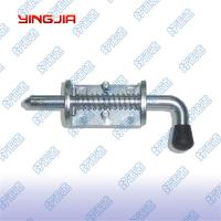 good quality bolt latch for trailer Manufactures
