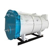 WNS Single Drum Smoke Tube Boiler Manufactures
